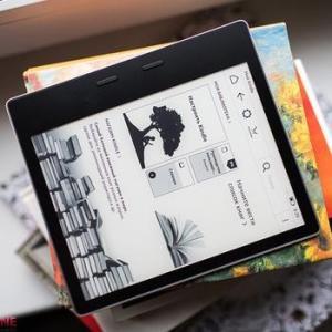 Электронная книга с экраном 9 дюймов E-LINK