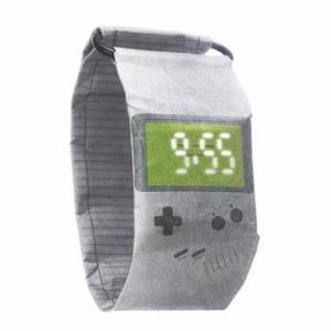 Крутые нервущиеся бумажные часы Paprcuts Watch