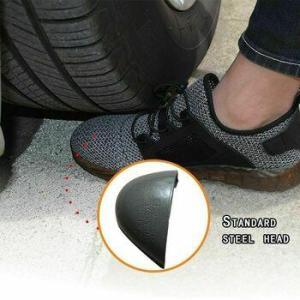 Суперпрочная обувь - кроссовки IMMORTAL SHOES