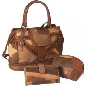 Популярный комплект сумок Римские каникулы