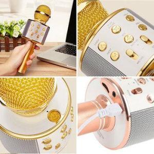 Bluetooth-микрофон Karaoke Microphone