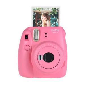 Моментальный фотоаппарат Fujifilm instax mini 9
