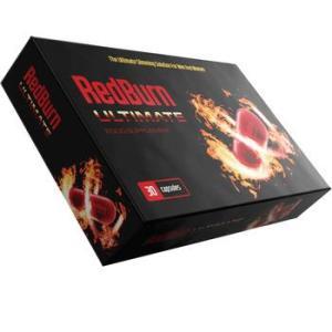 Red Burn Ultimate - Schlankheitskapseln (Deutschland, Österreich)