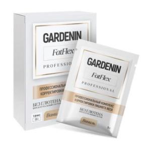 Эффективный комплекс снижения веса Gardenin FatFlex