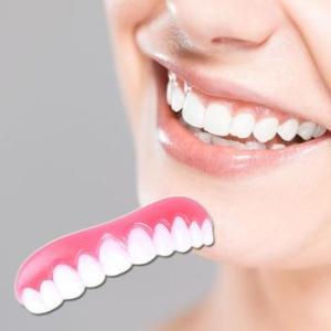 Новые современные виниры - Perfect Smile Veneers
