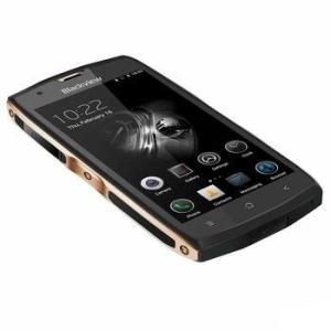 """Blackview BV7000 Pro - смартфон с """"бесконечной"""" зарядкой"""