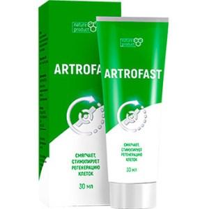 ArtroFast (АртроФаст) крем от боли в суставах