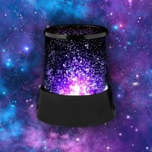 Sleep Master - волшебный проектор звездного неба