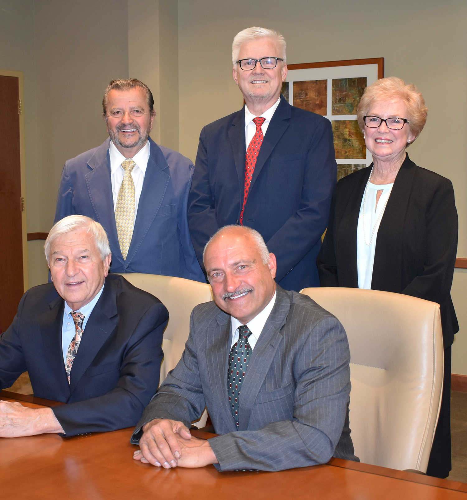 Leominster Credit Union Holds Annual Meeting And Election