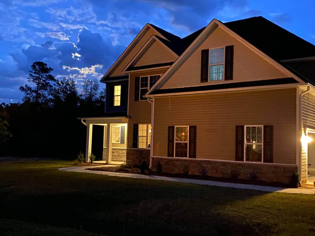 Leominster Martial Arts_Model Home_Deter Home Invasion