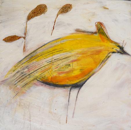 mouse-bird