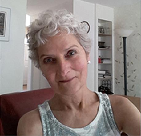 Joan Dee Wilson