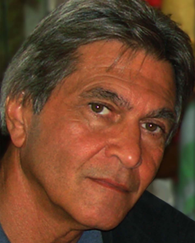 Carl Virgilio