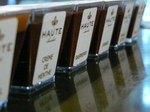 Haute Chocolat