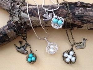 Wire Designs Jewelry