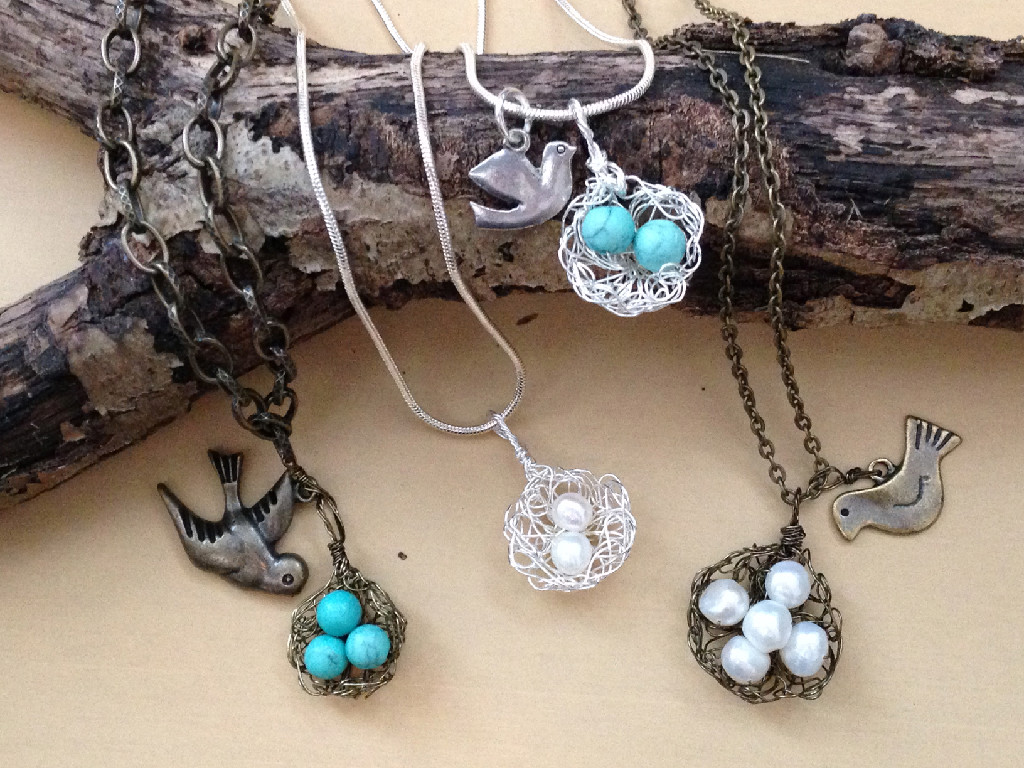 WireDesigns Jewelry