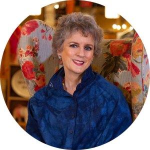 Mary Liz Curtin
