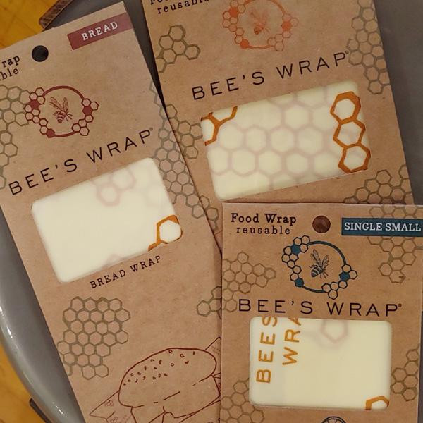 Bees-Wraps