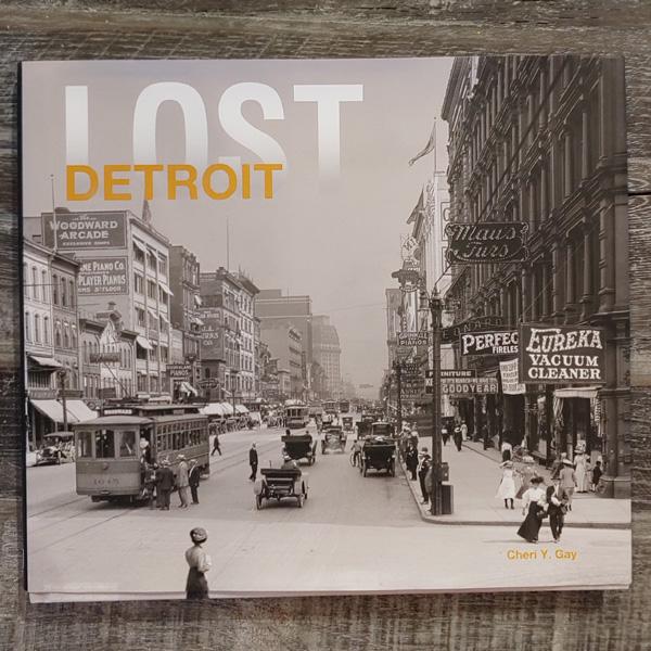 Lost-Detroit