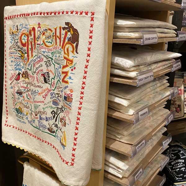 Catstudio Dishtowels