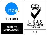 ISO 9001 Quality Management Certified