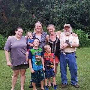 Tongen Family