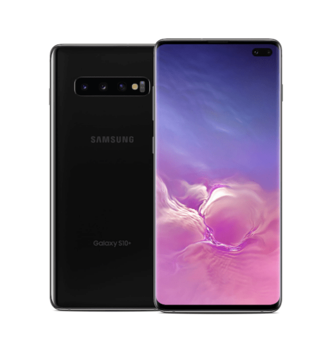 Samsung Galaxy S10+ - Unlocked