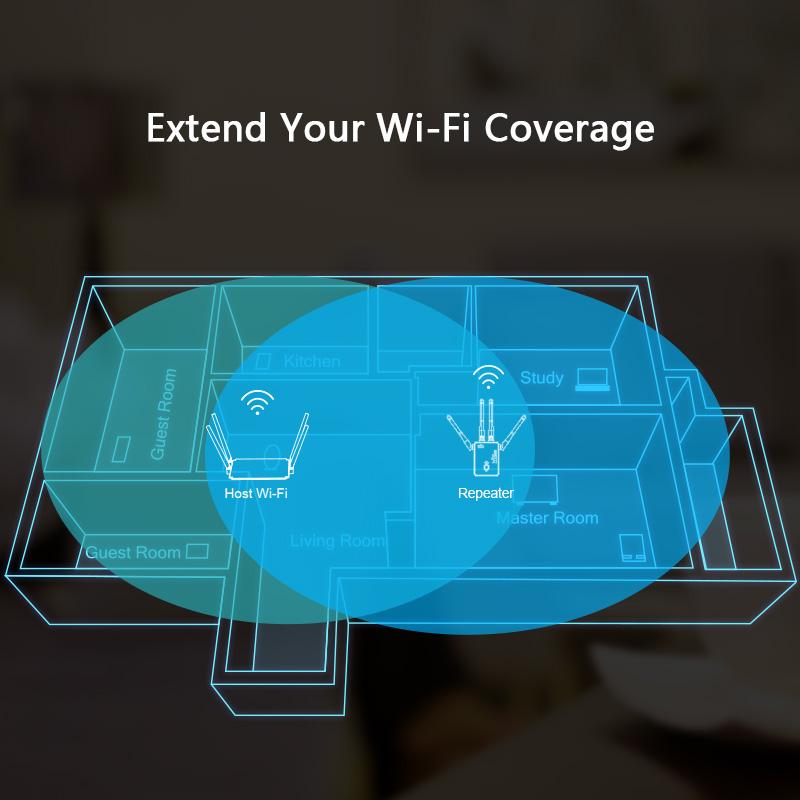 Wavlink™ Wi-Fi Plug Router