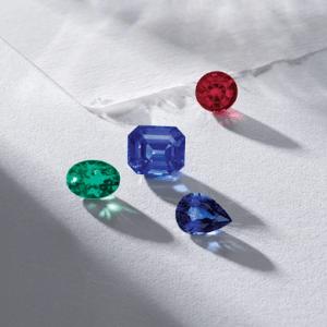 Gemstones Featured