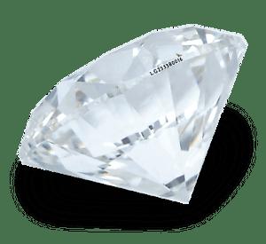 Lab-Grown Diamonds from Leonard & Hazel