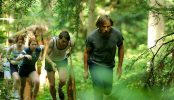 Viggo Mortensen and clan-Captain Fantastic