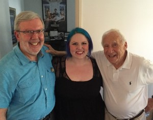 Mel Brooks interview