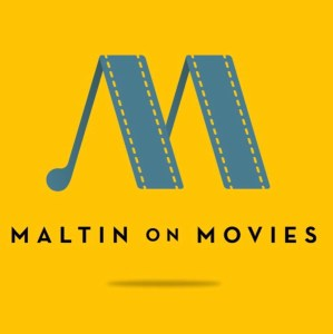 Maltin on Movies podcast