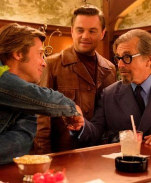 ONCE UPON A TIME…IN HOLLYWOOD – Leonard Maltin's Movie Crazy