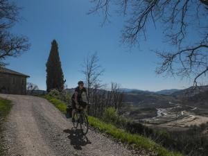 Tappa 3. Cammino di Francesco. Da Gubbio ad Assisi.