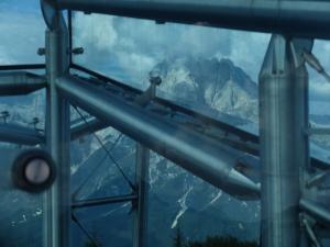 Museo di Messner - Monte Rite