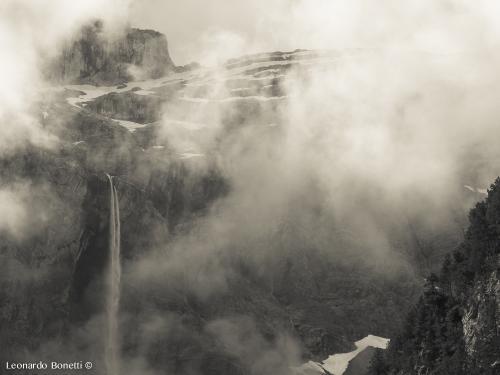 Montagne e mistero - Circ du Gavernie