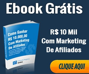Ebook negócio online para afiliados