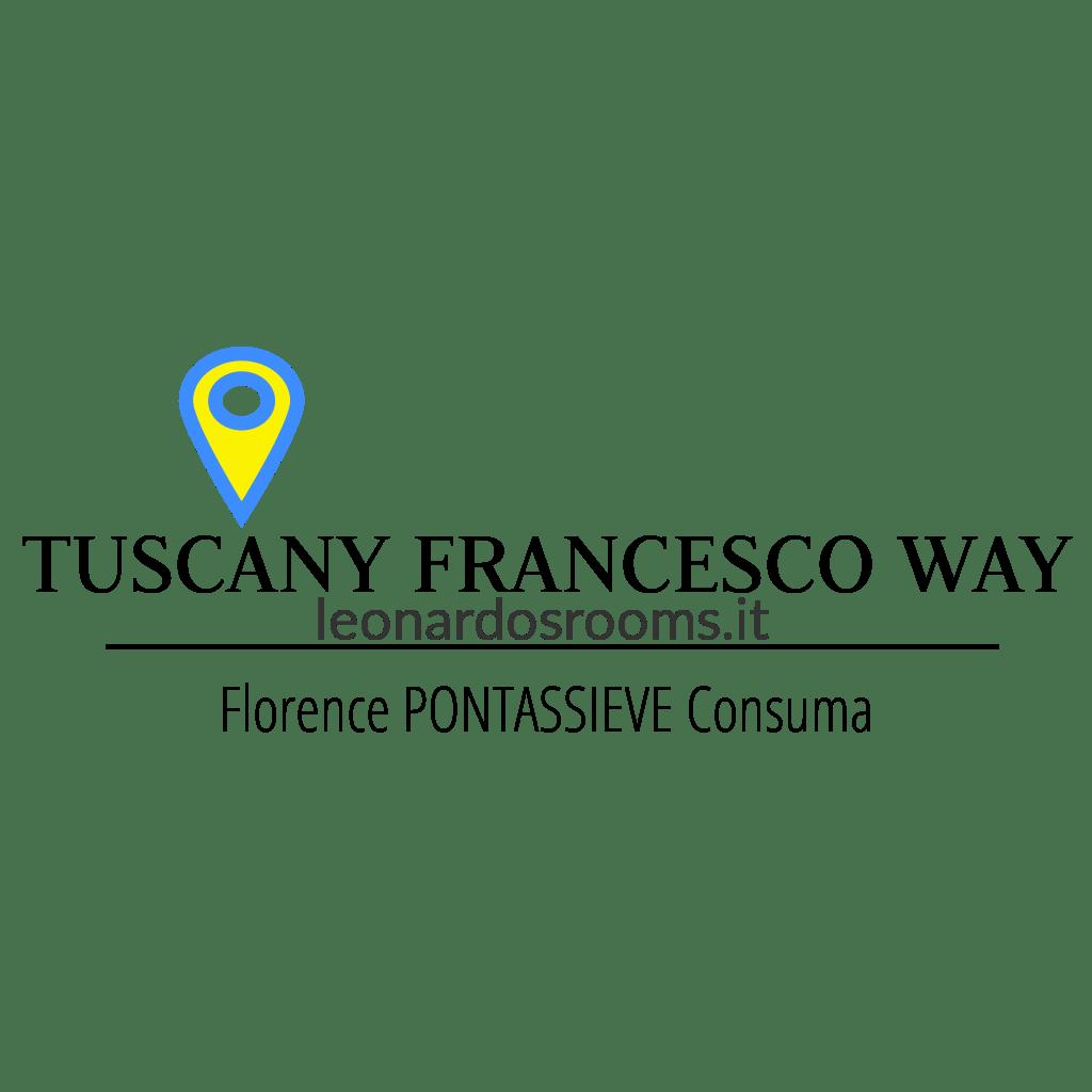 The St Francis Way LOGOLAB1