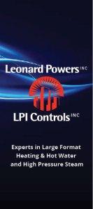 Leonard Powers Inc Brochure