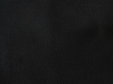 Black Soft-Tanned Goatskin