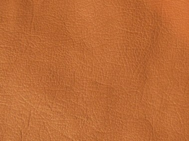 British Tan River Grain Goatskin