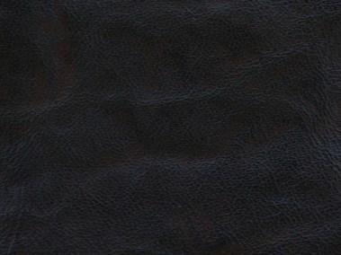 Dark Brown Hand-Dyed Natural Goatskin