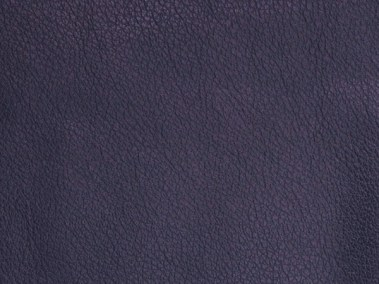 Dark Purple Pebble Grain Cowhide Bible