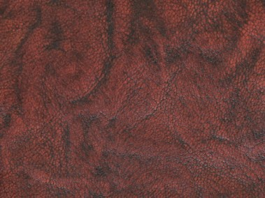 Saddle Tan Hand-Dyed Natural Goatskin