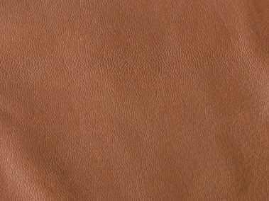 Darker Shade of Tobacco Soft-Tanned Goatskin