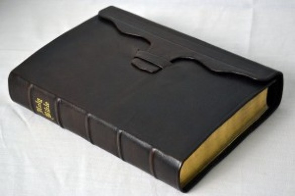 New and mproved for 2012 19th Century Circuit Rider Historical style, with marbled end pages