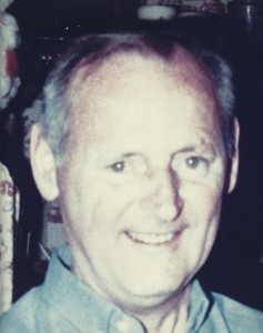 Leonard E. Haley