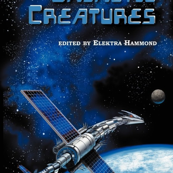 Galactic Creatures