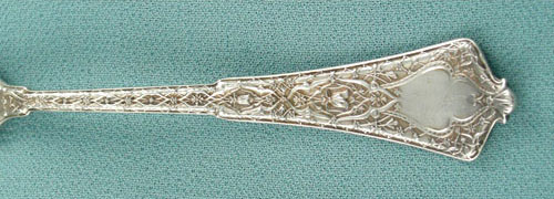 tiffany_persian | Leonce Antiques sterling silver blog